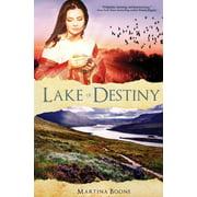 Lake of Destiny (Paperback)