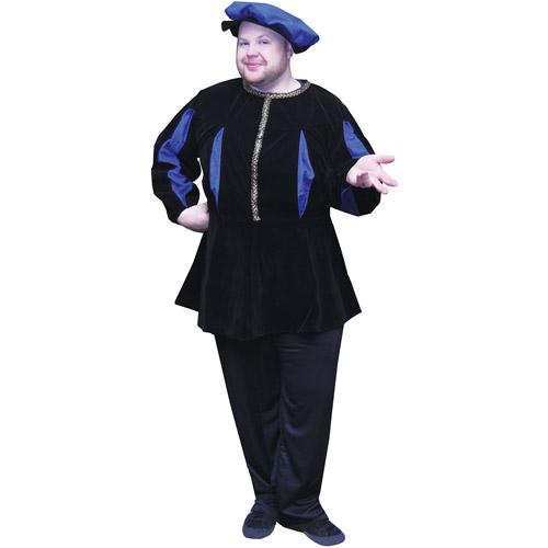 Noble Man Adult Halloween Costume