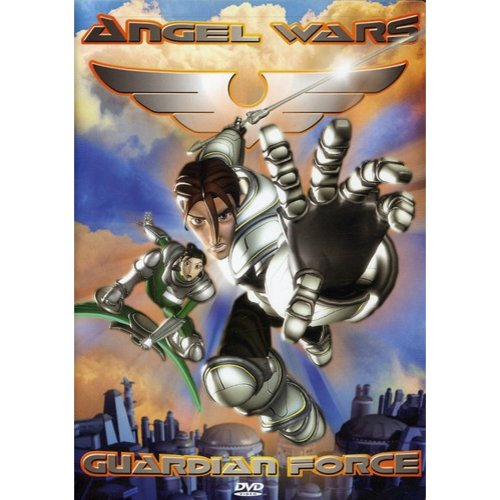 Angel Wars: Guardian Force (Widescreen)