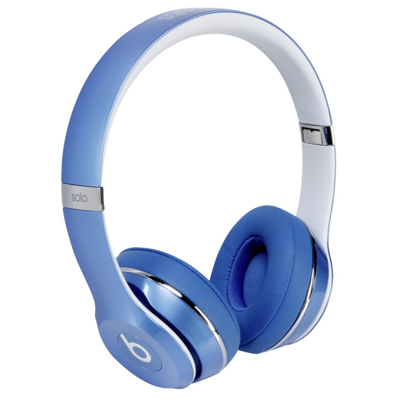 Apple Beats by Dr. Dre Solo2 Luxe Edition Headphones