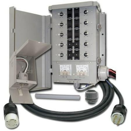 Astounding Emergen Egs107501G2Kit Switch 10 7501G2 Detailed Instructions Pi30 Wiring 101 Akebretraxxcnl