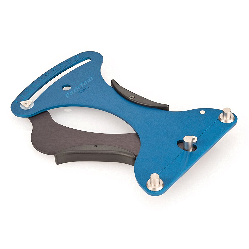 Park Tool Spoke Tension meter Style TM-1