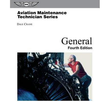 Aviation Maintenance Technician - General