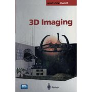 Edition Page: 3D Imaging (Paperback)