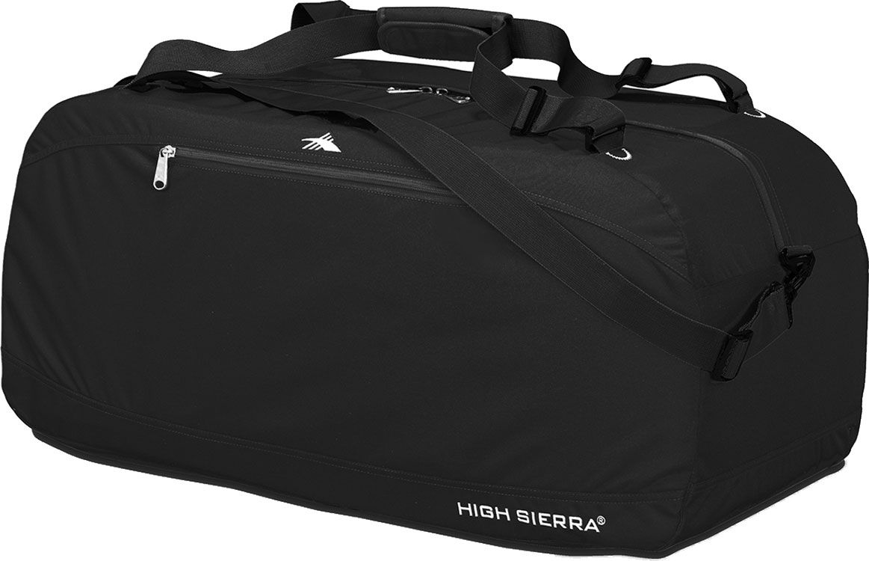 High Sierra 30'' Pack-N-Go Luggage Duffle by High Sierra
