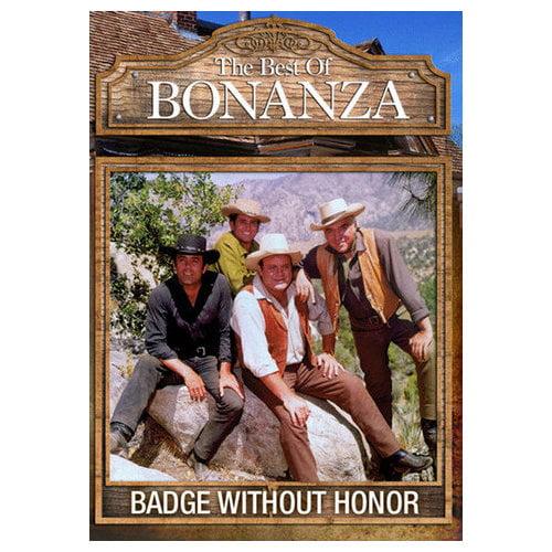 Bonanza: Badge Without Honor (1960)