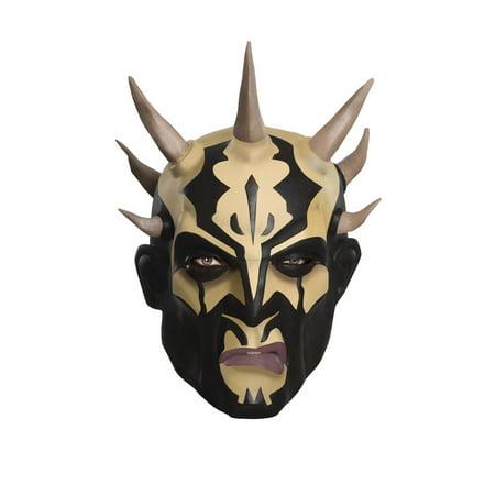 Star Wars Savage Opress 3/4 Adult Mask