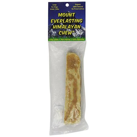 BEST BUY BONES 7693 Mt. Everlasting Himalayan Chew -