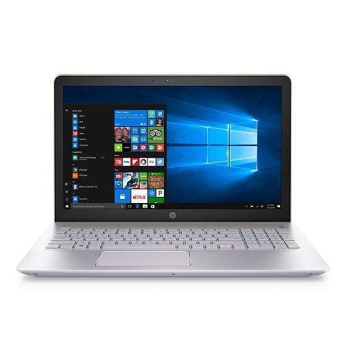 Hp 15-cc067cl I7-7500u 2.7ghz, 8gb Ram, 1 Tb Hdd, Windows 10 Home, Silk Gold