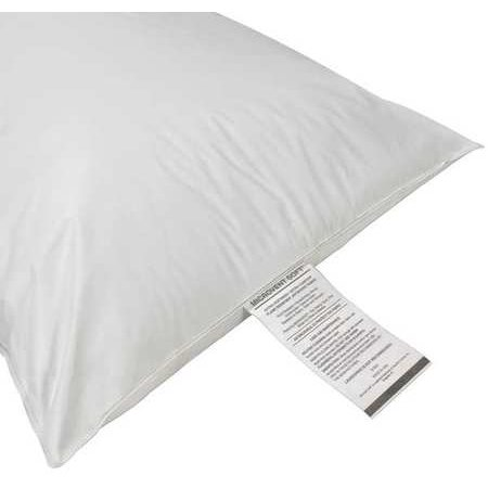 R & R Textile X11500  Standard Pillow,  27x21 In. (Standard Textile)
