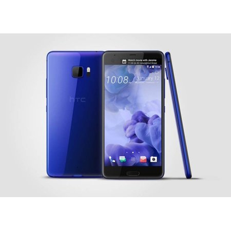 HTC U Ultra 64GB 4G LTE GSM GLOBAL Unlocked Smartphone - Sapphire Blue