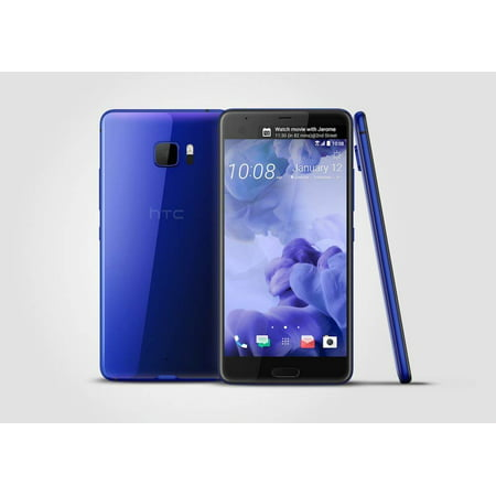HTC U Ultra 64GB 4G LTE GSM GLOBAL Unlocked Smartphone - Sapphire