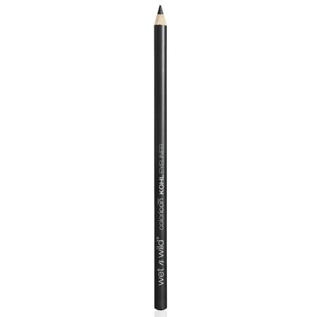 Wet N Wild Color Icon Kohl Liner Pencil  Babys Got Black
