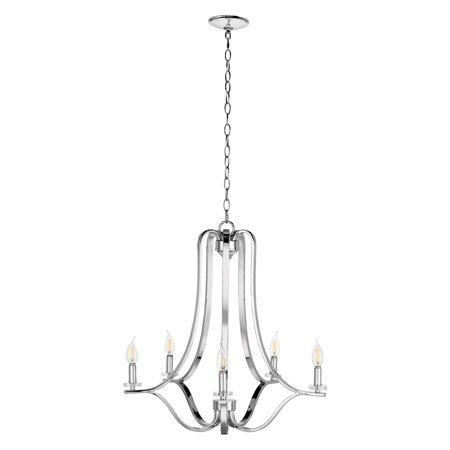 Cresswell Lighting Arya 2085 Chandelier