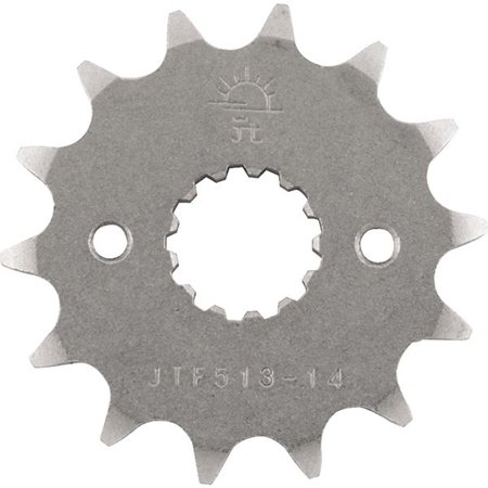 - JT 520 Front Countershaft Sprocket - APRILIA RS 250 1996 - 2002