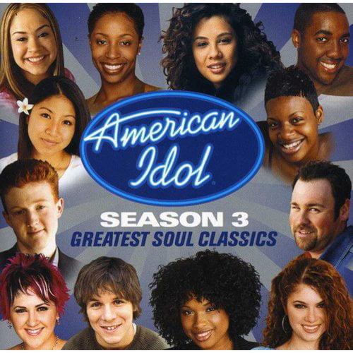 American Idol: Season 3 - Greatest Soul Classics