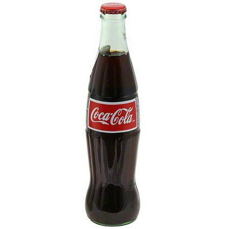 Coca Cola Classic Mexican Coca Cola Soda 12 Oz Pack Of