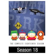 South Park: Season 18 (2014) by