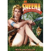 Sheena Queen of the Jungle 2 (DVD)