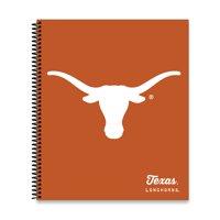 Texas Longhorns 5sub Ntbk Cl3 Tx Longhorns