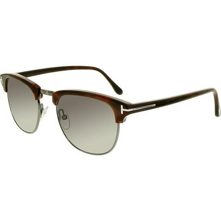 0f79b880bc Sunglasses Men s Henry Square Tom Ford Ft0248 HOq1nFWf