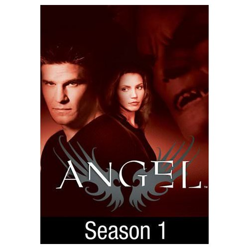 Angel: Blind Date (Season 1: Ep. 21) (2000)