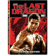 LAST DRAGON (DVD/WS 1.85/DSS/ENG-SP-CH-KO-TH-SUB/FR-PO-BOTH)