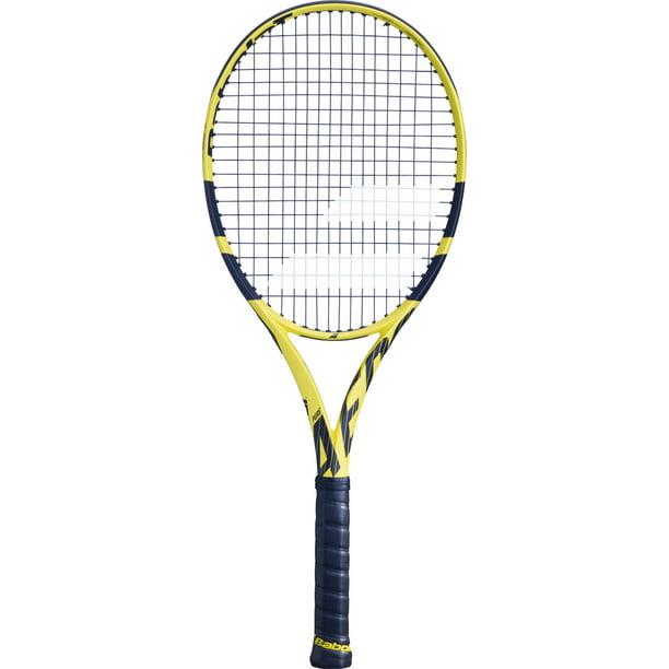 Babolat Pure Aero Team Tennis Racquet Walmart Com Walmart Com