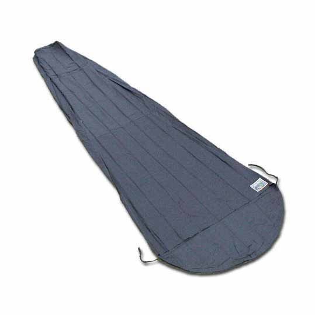 Cocoon MummyLiner Sleeping Bag Egyptian Cotton purple//blue 2018 mummy sleeping bag
