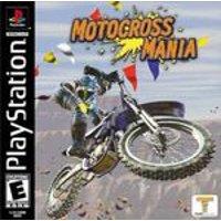 Motocross Mania - Playstation PS1 (Refurbished)