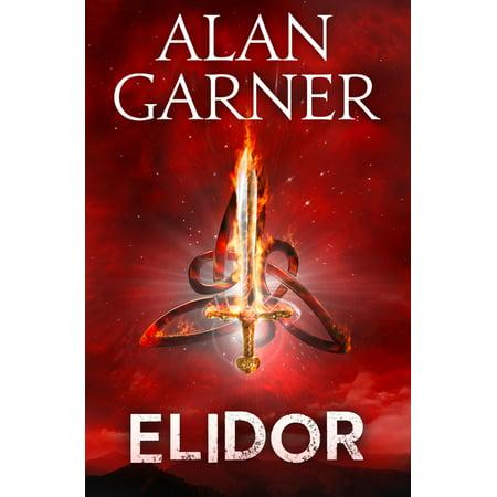 Elidor (Essential Modern Classics) - (Modern Classics Inc)