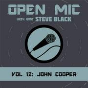 John Cooper - Audiobook