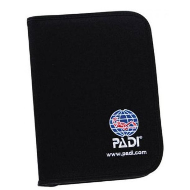 Adventure Dive Log Book Binder, Fits All PADI Adventure