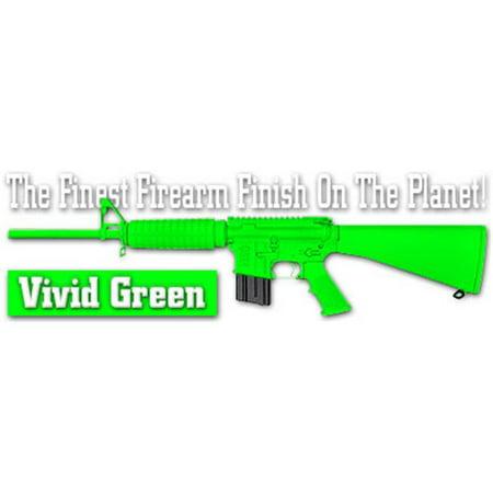 Vivid Green (Lauer Custom Weaponry DL1206 DuraLaser Fluorescent Vivid Green, .5 oz.)