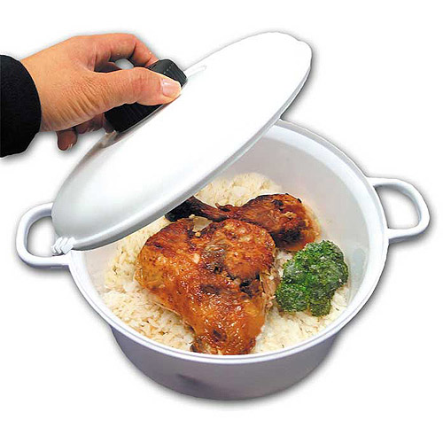 Micromaster Kitchen Microwave Pressure Cooker