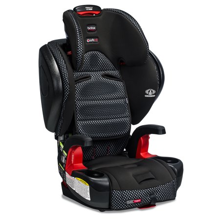 Britax Frontier Combination Harness (Britax Pinnacle ClickTight Harness-2-Booster Car Seat, Cool Flow Grey )
