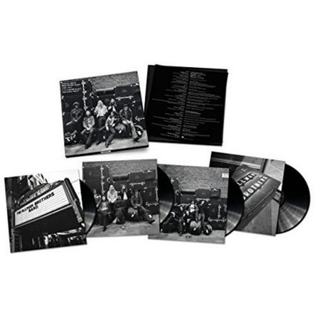 1971 Fillmore East Recordings (Vinyl)