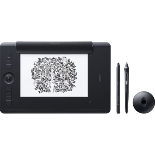 Wacom Intuos Pro Pen Tablet Medium
