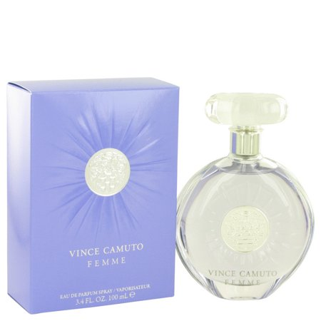 Vince Camuto Vince Camuto Femme Eau De Parfum Spray for Women 3.4 oz