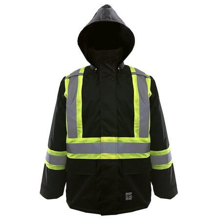Men's Hi-Vis Class1 150D Jacket