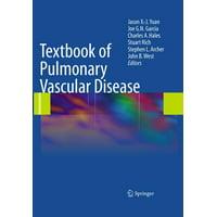 Textbook of Pulmonary Vascular Disease (Hardcover)