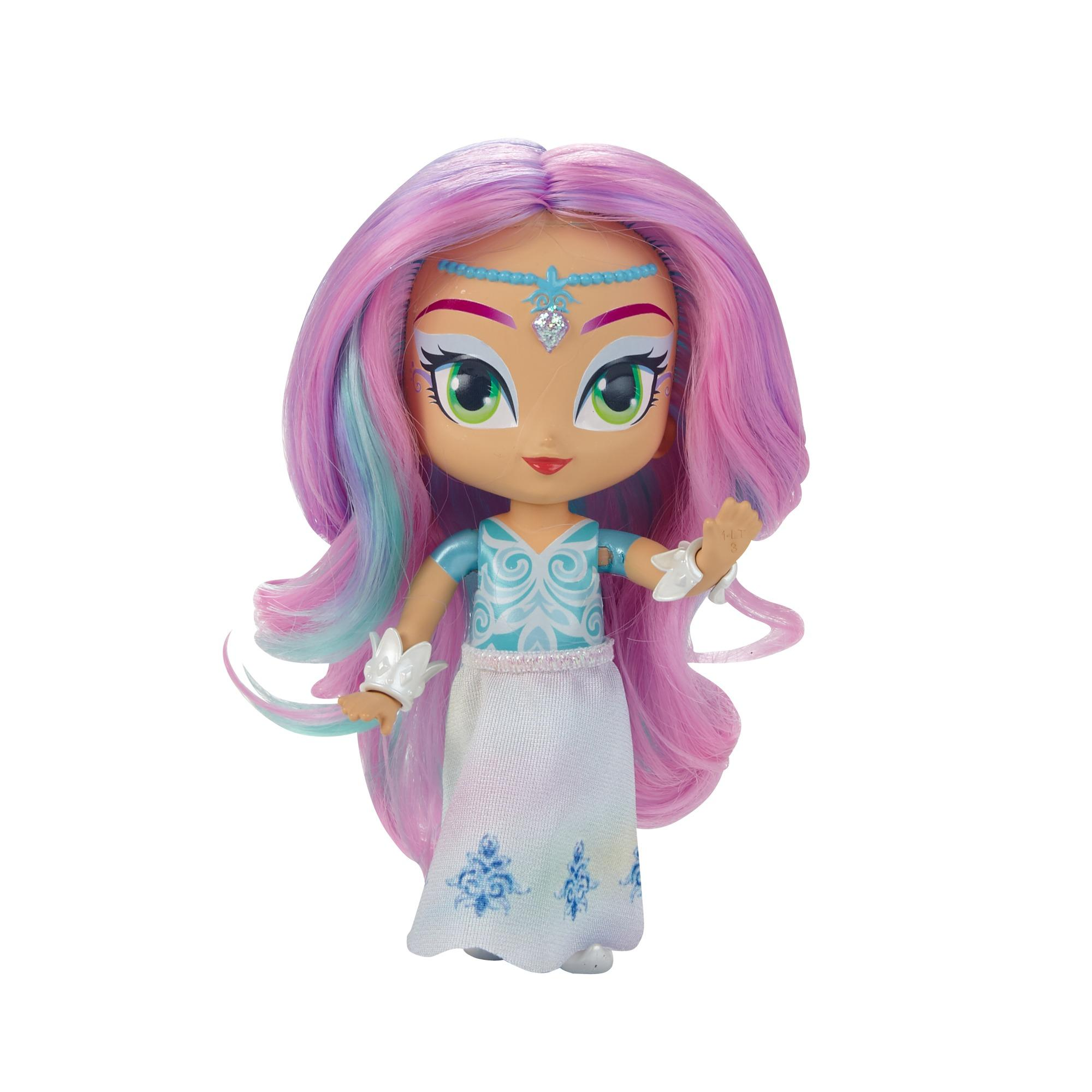 Shimmer and Shine Rainbow Genie Imma