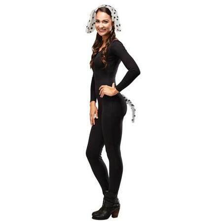 Dalmation Kit Costume - 101 Dalmation Costume