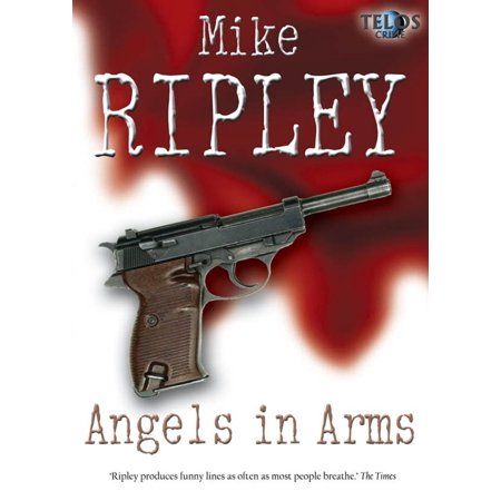 Angels In Arms - eBook