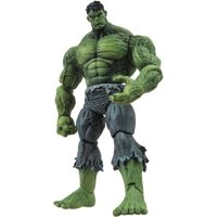 Marvel Select Unleashed Hulk AF