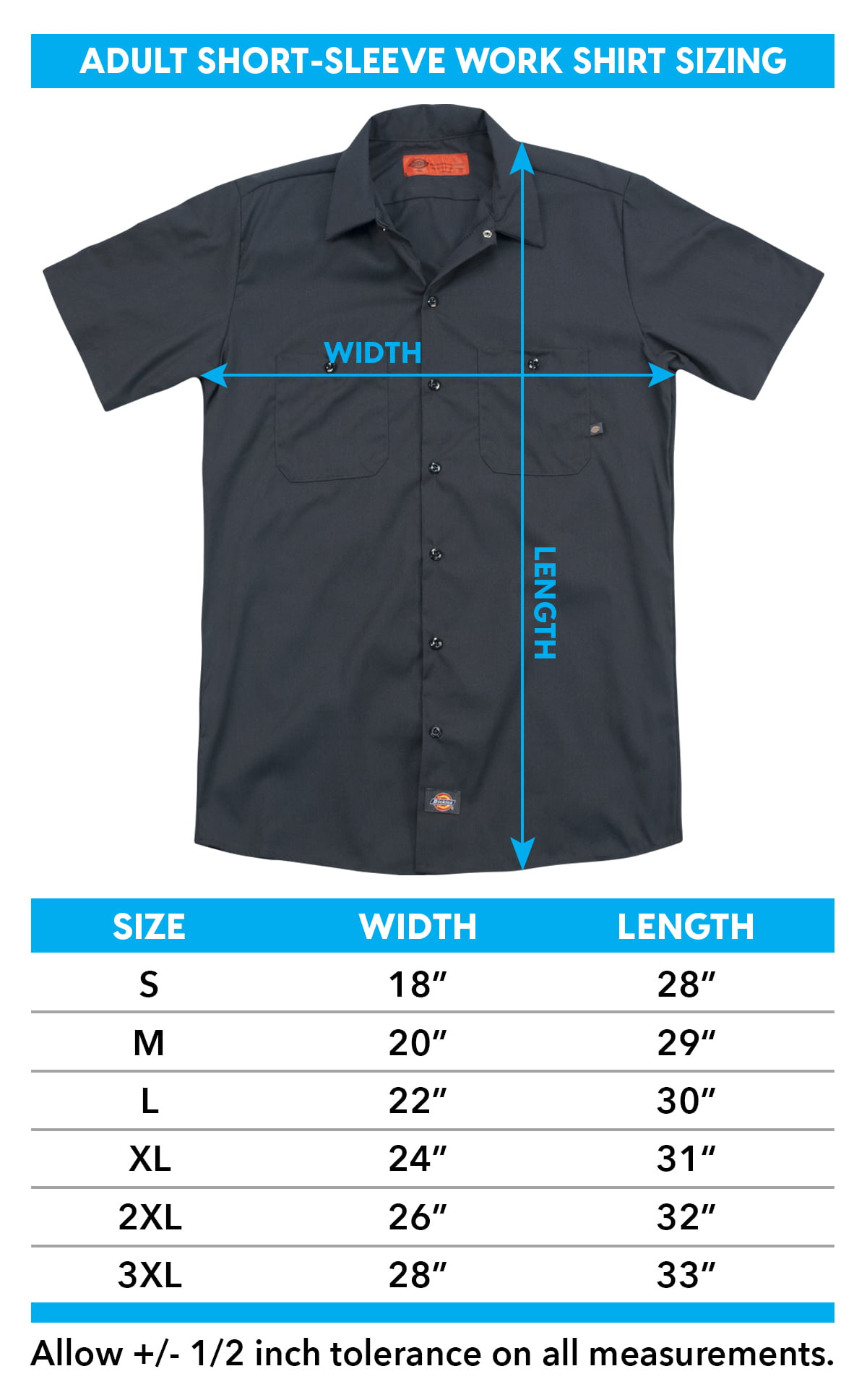 Pontiac ICONIC FIREBIRD Licensed Adult Dickies Work Shirt All Sizes