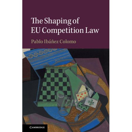 "Image result for ""the shaping of eu competition law"""