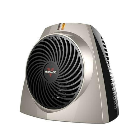 Vornado VH203 75 Square Foot Personal Space Heater with Vortex