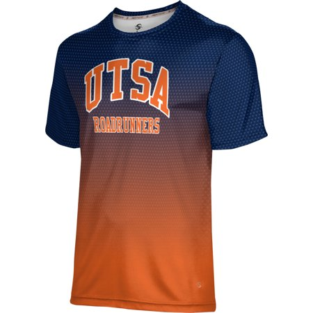 ProSphere Men's The University of Texas at San Antonio Zoom Tech Tee (Texas Tech 2017 Halloween)