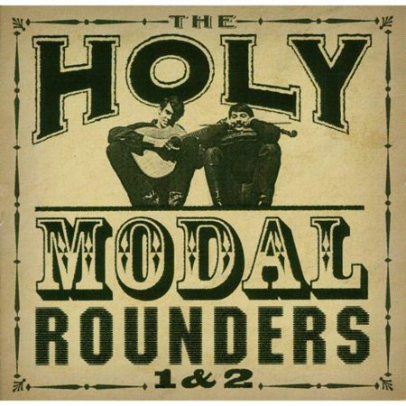 2 LPs on 1 CD: THE HOLY MODAL ROUNDERS (1964)/THE HOLY MODAL ROUNDERS 2 (1965).<BR>Holy Modal Rounders: Steve Weber (vocals, guitar); Peter Stampfel (vocals, banjo, fiddle).<BR>Originally released on Prestige/Folklore (14031) and Prestige (7410). Includes